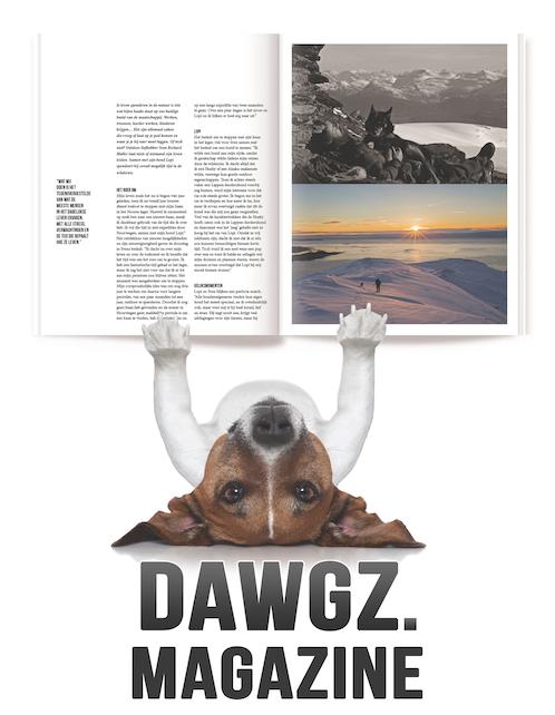 DAWGZ Magazine