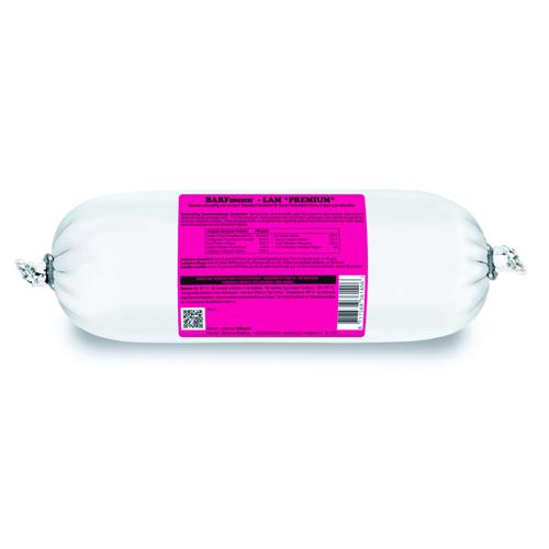 BARFmenu® | Lam - Premium