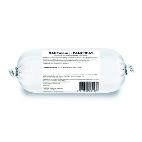 BARFmenu® | Pancreas