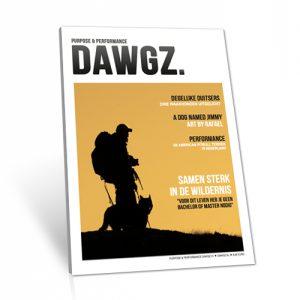 P&P DAWGZ Magazine 01